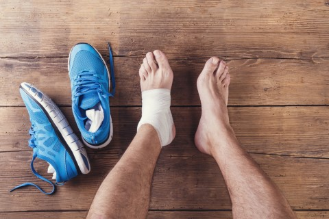 Les tendinopathies achilleennes